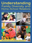 Understanding Family Diversity and Home   School Relations