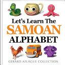 Let s Learn the Samoan Alphabet
