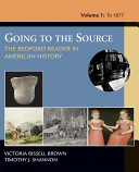 Going to the Source Book