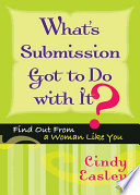 What's Submission Got to Do with It?