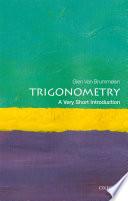 Trigonometry A Very Short Introduction