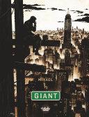 Giant - Volume 1 - Mikaël