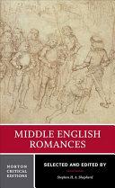 Middle English Romances