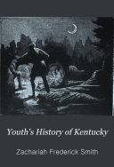 Pdf Youth's History of Kentucky