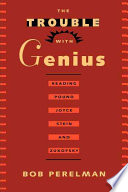 The Trouble with Genius