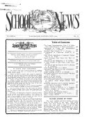 The School News and Practical Educator