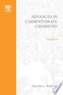 Advances in Carbohydrate Chemistry
