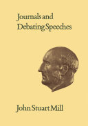 Pdf Journals and Debating Speeches Telecharger