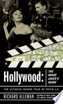 Hollywood  The Movie Lover s Guide