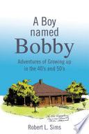 A Boy Named Bobby