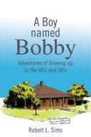 A Boy Named Bobby
