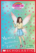 Monica the Marshmallow Fairy  A Rainbow Magic Book  The Sweet Fairies  1