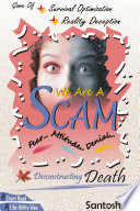 We Are A Scam Book