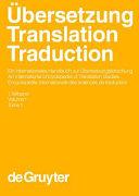 Übersetzung (Traduction)