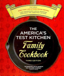 Family Cookbook PDF