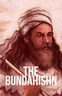 The Bundahishn [Pdf/ePub] eBook