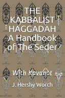 The Kabbalist Haggadah