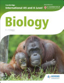 Cambridge International AS and A Level Biology