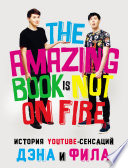 YouTube                                        The Amazing Book Is Not On Fire