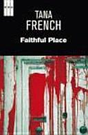 Faithful place Book