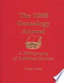 The 1995 Genealogy Annual