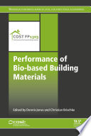 Performance of Bio based Building Materials