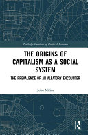 Pdf The Origins of Capitalism as a Social System Telecharger