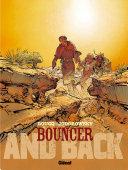 Bouncer - Pdf/ePub eBook
