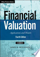 Financial Valuation Book