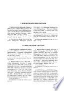 Bibliografia bibliografii polskich