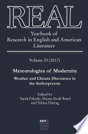 REAL   Yearbook of Research in English and American Literature