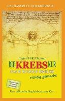 Die Krebskur Nach Rudolf Breuss Richtig Gemacht