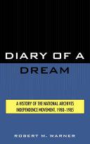 Diary of a Dream Pdf/ePub eBook