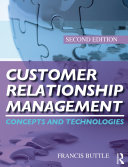 Customer Relationship Management Pdf/ePub eBook