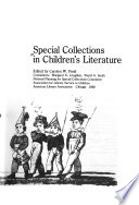 Special Collections in Children's Literature