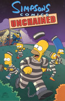 Simpsons Comics Unchained image