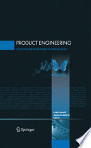 Product Engineering Book PDF