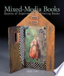 Mixed Media Books Book