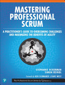 Mastering Professional Scrum Pdf/ePub eBook