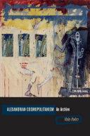 Alexandrian Cosmopolitanism