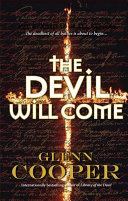The Devil Will Come Pdf/ePub eBook