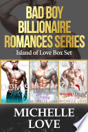 Bad Boy Billionaire Romance Series