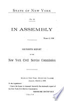 New York State Service