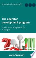 The Operator Development Program