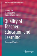 Quality of Teacher Education and Learning: Theory and Practice