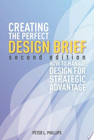 Free Download Creating the Perfect Design Brief PDF - Writers Club