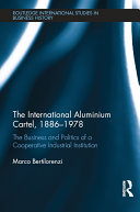 Pdf The International Aluminium Cartel Telecharger