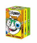 I Funny Boxed Set Book