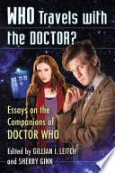 Who Travels With The Doctor