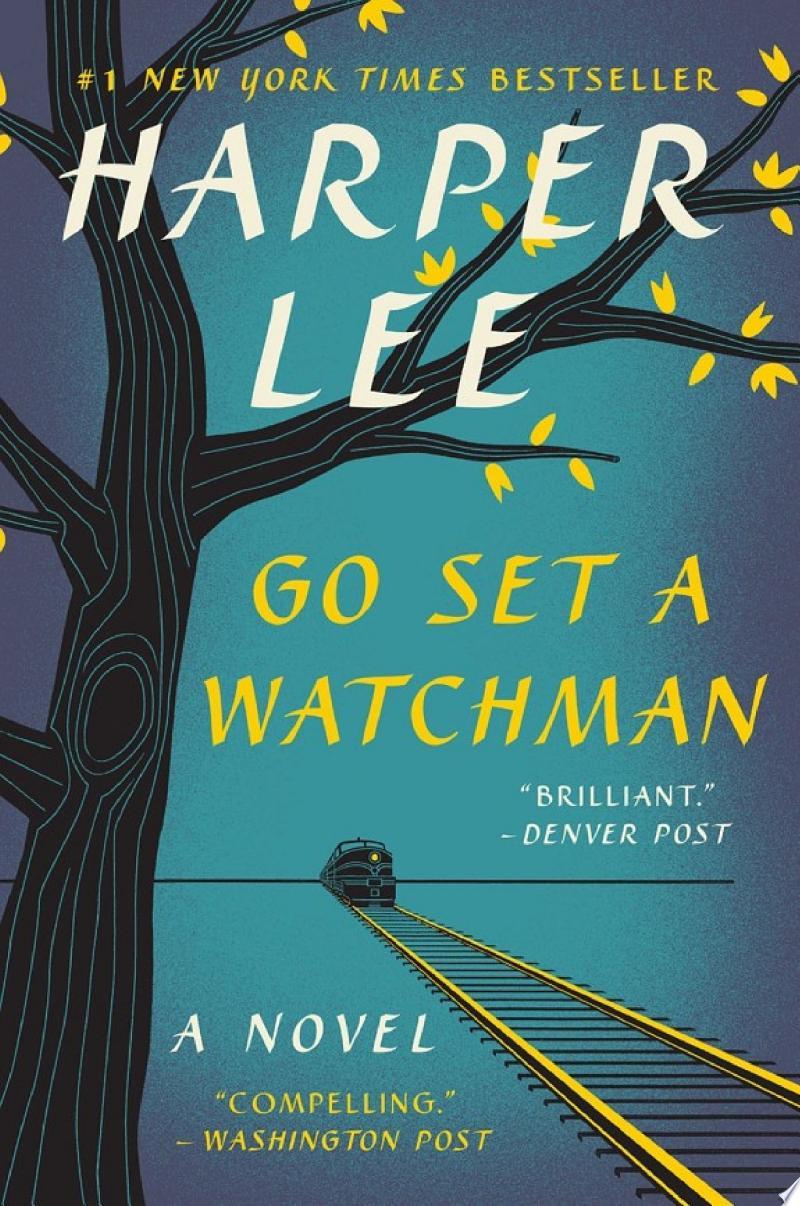 Go Set a Watchman image